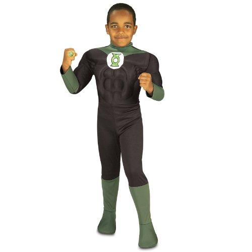 Green Lantern Toddler Costume