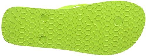 O'Neill Ftw Noronha - Zapatillas de casa de goma mujer amarillo - Gelb (new Safety Yellow)
