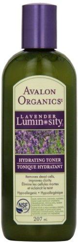 Grape Seed Hydrating Toner - 4