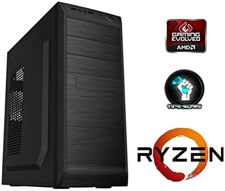 PC Ordenador SOBREMESA Gamer Intel Core I7 up to 3,8Ghz ...