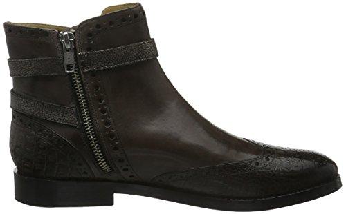 Stone 11 Croco Grey Ankle Stone Ls Amelie Kalt Melvin Boots Boots amp; Short Smog Women Crust Aztek Strap Baby Hamilton Lined PqzwaIO