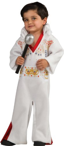 Elvis Infant / Toddler Costume (Elvis Costume For Kids)