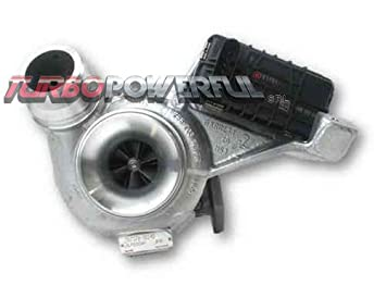 turbo Revised 118d-318d-105kw Euro5 - N47D20 A Product no