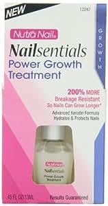 Nutra Nail Nailsentails Power Growth Serum, 0.45 Fluid Ounce