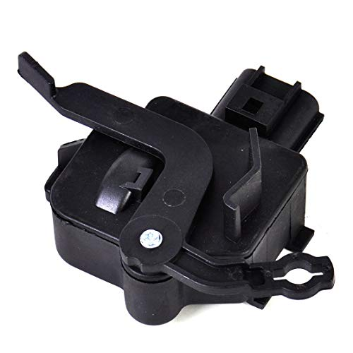 - Rear Tailgate Tail Lift Gate Liftgate Door Hatch Lock Actuator Motor for 99-04 Jeep Grand Cherokee Replaces 5018479AB 1999-2004