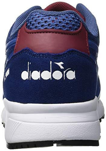Per Sneakers Blu Iii N9000 Diadora Moderna blu 60032 Uomo E Notte Donna gIdqHx8wnx