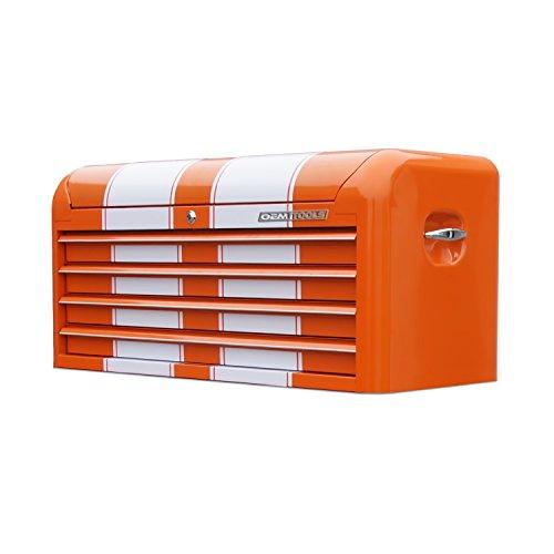 OEMTOOLS 24618 Orange and White 41