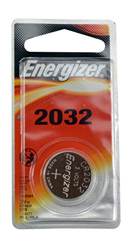 (Energizer 11163x6 Coin Lithium 2032 Battery (Pack of 6) )
