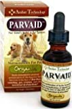 Parvaid – All-Natural Parvo Aid for Dogs (1oz), My Pet Supplies