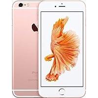 Apple iPhone 6S Plus, 32 GB, Rose Gold (Apple Türkiye Garantili)