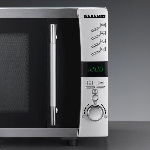 Severin Microwave Oven MW 7817 - Microondas: Amazon.es: Hogar