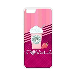 iphone covers Personality Starbucks Coffee Case Love Starbucks Ice Coffee Iphone 6 plus