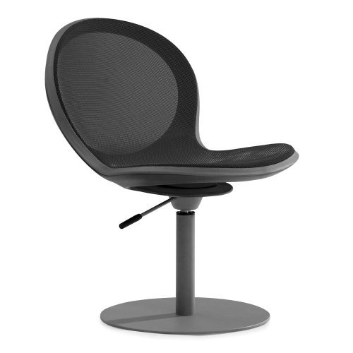 OFM N102-GRAY-OFM Net Swivel Chair