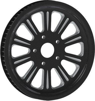 HardDrive F2121A70WU Black Luck Pulley