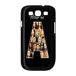 ZK-SXH - Pretty Little Liars Customized Hard Back Case for Samsung Galaxy S3 I9300, Pretty Little Liars Custom Phone Case