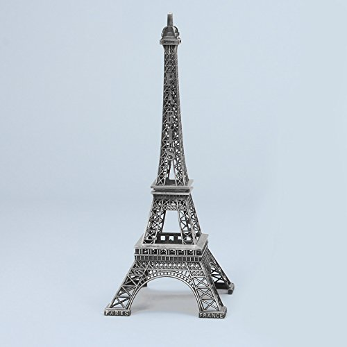 Buy eiffel tower decor