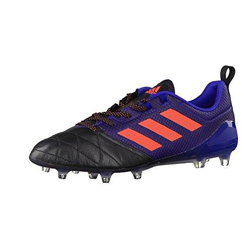 adidas Ace 17.1 Fg W, Botas de Fútbol para Mujer, Varios Colores (Tinmis/Corsen/Negbas), 42 EU