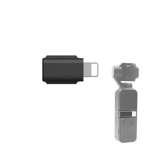Amazon.com: RCGEEK - Adaptador micro USB para smartphone ...