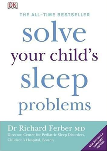 solve your childs sleep problems