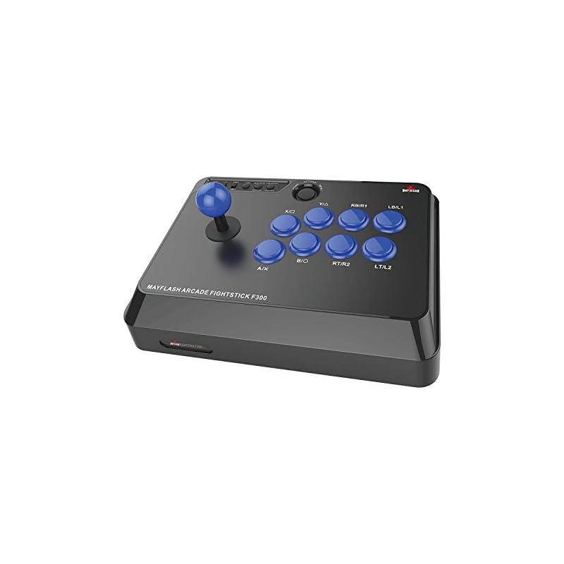 Mayflash F300 Arcade Fight Stick Joystic