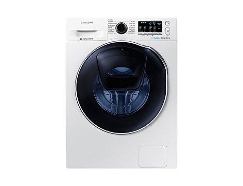 Samsung WD80K5400OW Independiente Carga frontal A Blanco lavadora ...