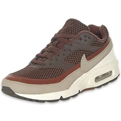 cheaper 69fa5 2409c NIKE Chaussure Air Max BW - Homme - 316703-221 - Pointure 45,5