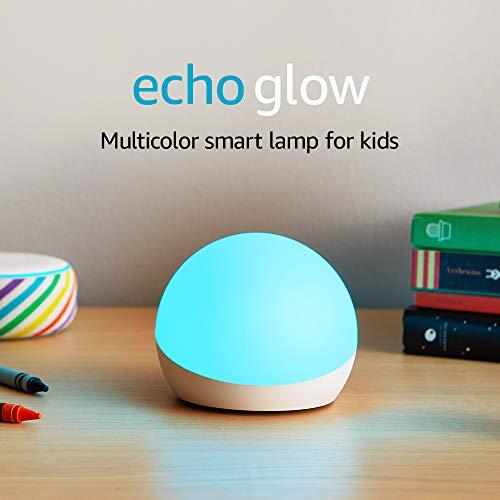 Echo Glow  Multicolor