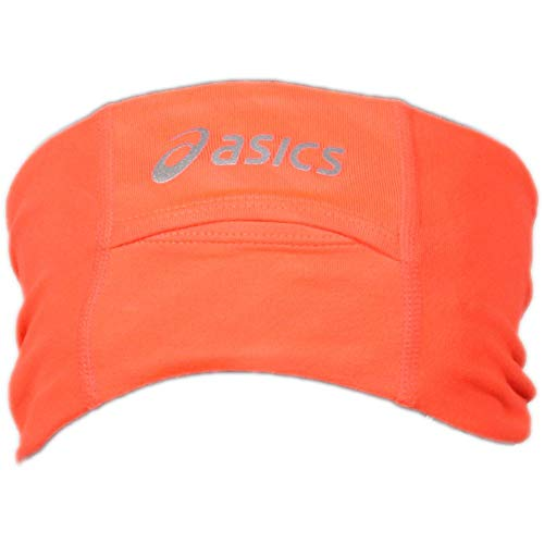 ASICS Womens Thermopolis Lt Ruched Head Warmer