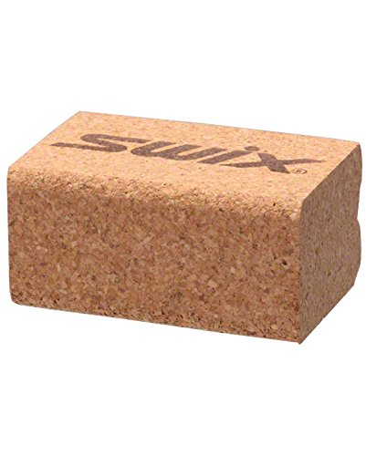 Swix Glide Wax Natural Cork One Color, One Size