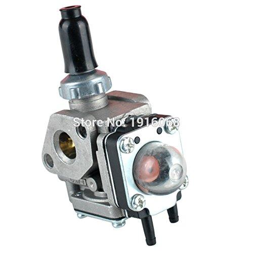 Motor de repuesto carburador Carb Para Kawasaki TH43 TH48 ...