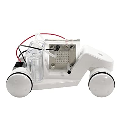 Thames & Kosmos Alternative Energy and Environmental Science Fuel Cell 10: Toys & Games