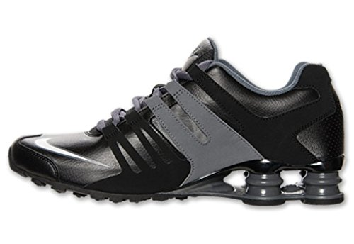 newest b1fa6 0198a NIKE Shox Current Men s Running Shoes (11.5)