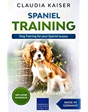 Spaniel Training: Dog Training for your Spaniel puppy