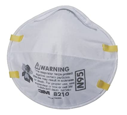 uk japan 3m 8210 N95 Amazon co Mask Import 3m Protective