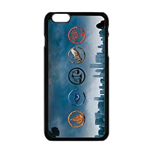 City Hot Seller Stylish High Quality Phone Case For Iphone 6 Plaus