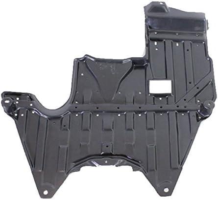 Koolzap For 01-05 IS-300 Rear Engine Splash Shield Under Cover Undercar LX1228101 5142053012