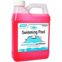 Camco 30054 Pool Antifreeze Concentrate, 1-Quart