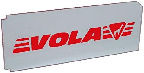 RACLE Plastique 4mm Entretien Ski Vola