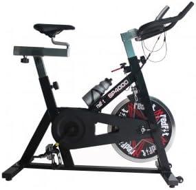 SP 4000 - Bicicleta de spinning: Amazon.es: Deportes y aire libre