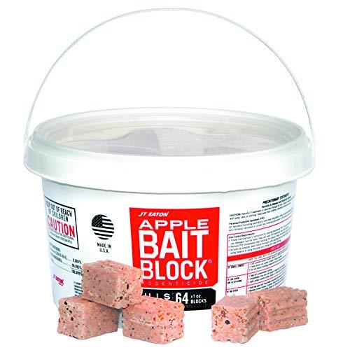 J T Eaton JT Eaton 704-AP Block Anticoagulant