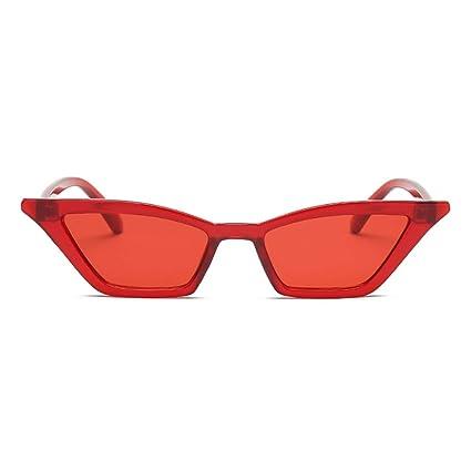 NNSYJ Gafas de Sol Gafas de Sol Mujer Diseñador Gafas de Sol ...