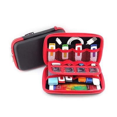 FidgetFidget Digital Products Storage Bag USB Flash Drive HD