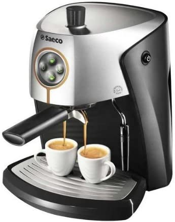 PHILIPS/SAECO Cafetera expresso Nina Bar Plus V2: Amazon.es: Hogar