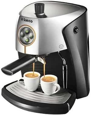 PHILIPS/SAECO Cafetera expresso Nina Bar Plus V2: Amazon.es: Hogar