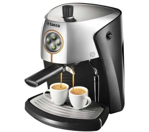PHILIPS/SAECO Cafetera expresso Nina Bar Plus V2: Amazon.es ...