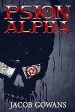 Psion Alpha (Psion series #4)
