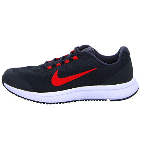 Uomo Black Scarpe Red Oil University Grey Running White Multicolore NIKE 001 Runallday zwt5qC5g