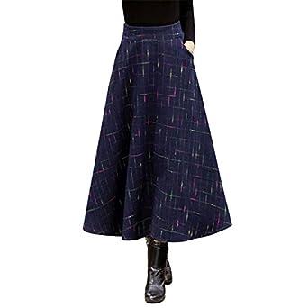 Nice Size Xxl Elasticated Waist Skirt Skirts Women's Clothing