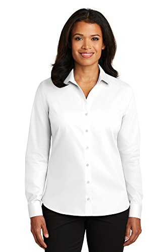 Red House Ladies Non-Iron Twill Shirt-RH79-XL