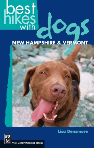 Best Hikes with Dogs New Hampshire and Vermont (Best Hikes In New England)